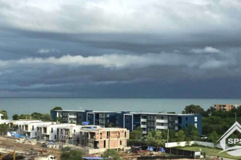 5-image-Condo for sale at BaanthewtalayBlueSapphire-condo-for-sale