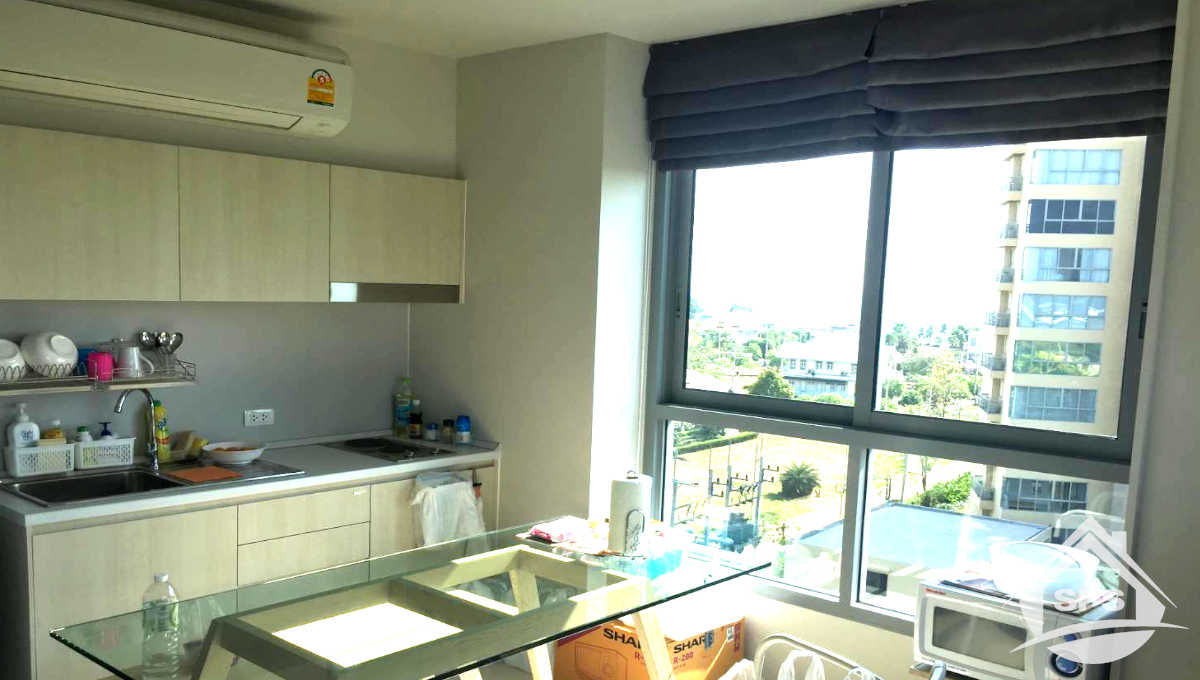 6-image-Condo for sale at BaanthewtalayBlueSapphire-condo-for-sale