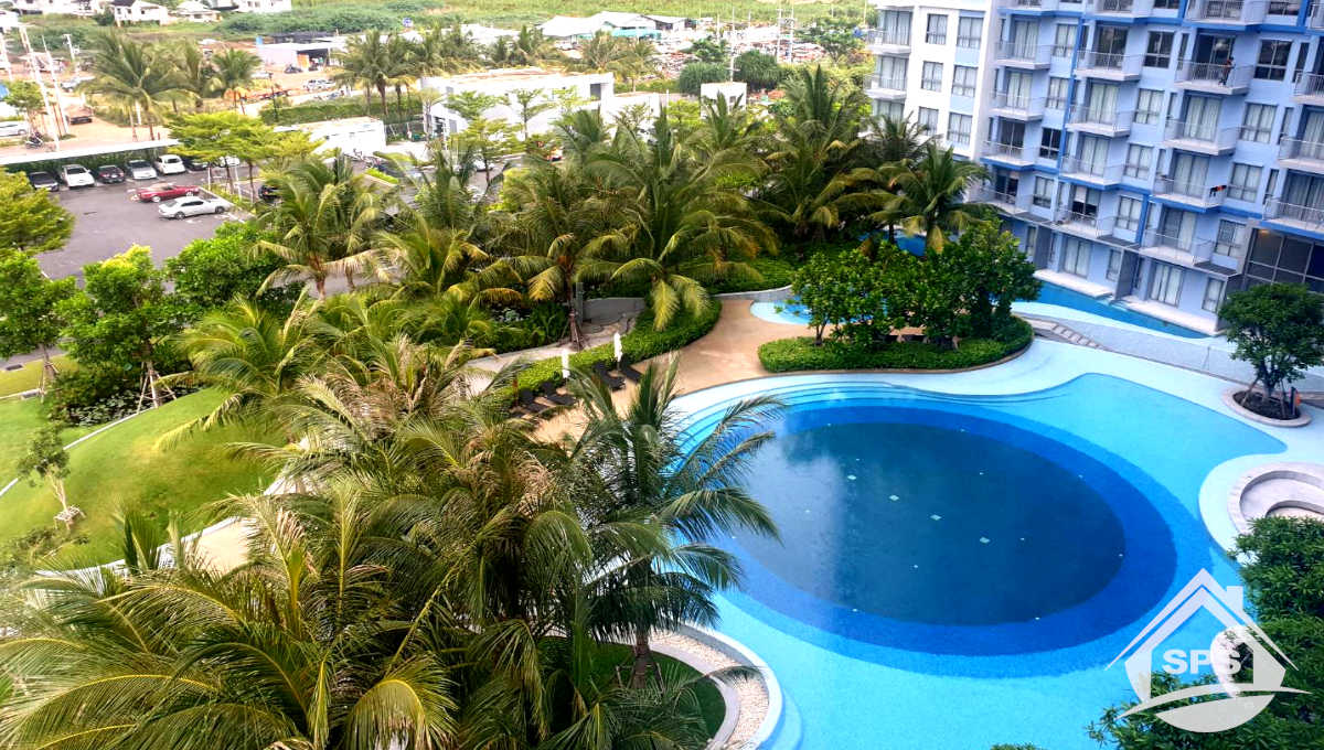 7-image-Condo for sale at BaanthewtalayBlueSapphire-condo-for-sale