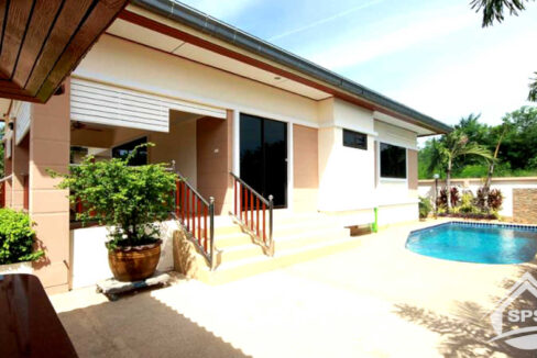 main-image-Baan Thai Village For sale-House-for-sale