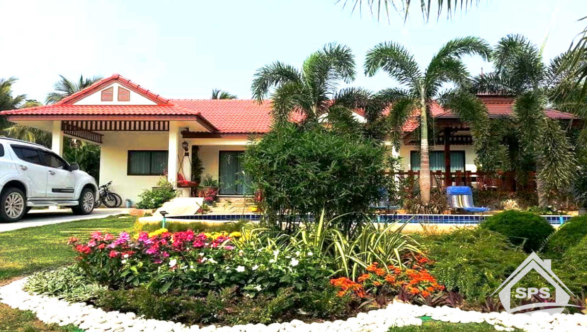 main-image-Crystal View Pool Villa for sale-House-for-sale