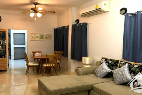 1-image-Baan Thai Village for rent -House-for-rent
