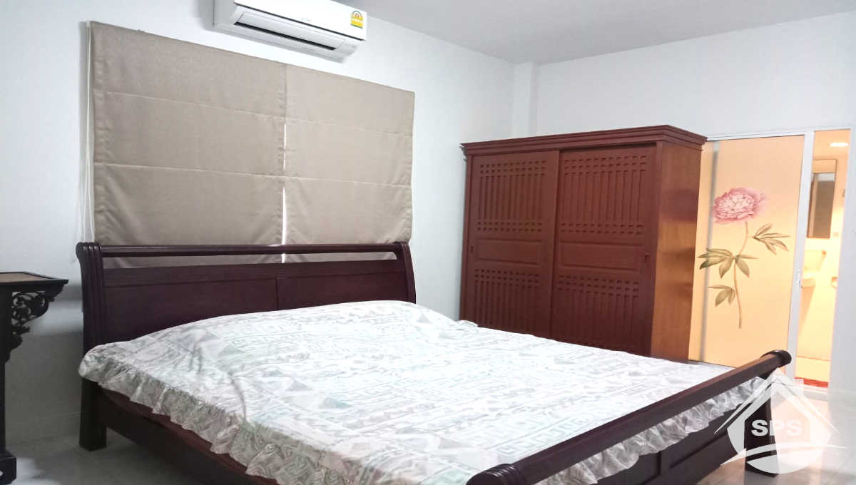 1-image-Baan Thai Village for sale and rent -House-for-sale-rent