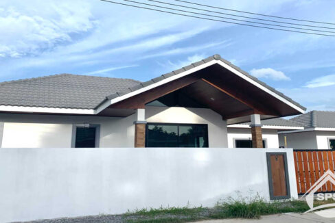 1-image-Modern Villa 3Bed House for sale-House-for-sale