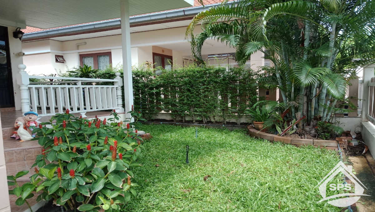 10-image-Baan Thai Village for sale and rent -House-for-sale-rent