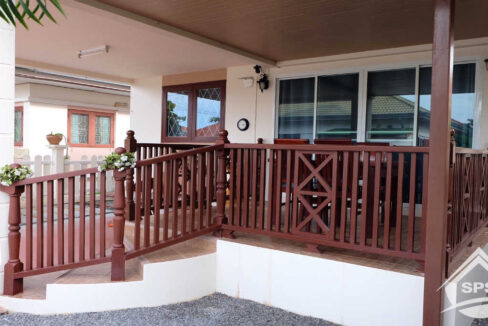 12-image-Baan Thai Village for rent -House-for-rent