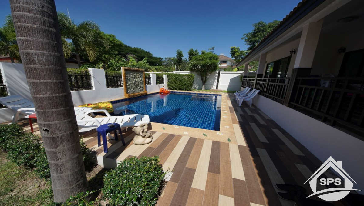 2-image-Araya luxury pool villa for sale and rent -House-for-sale-rent