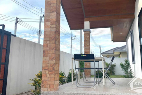 2-image-Modern Villa 3Bed House for sale-House-for-sale