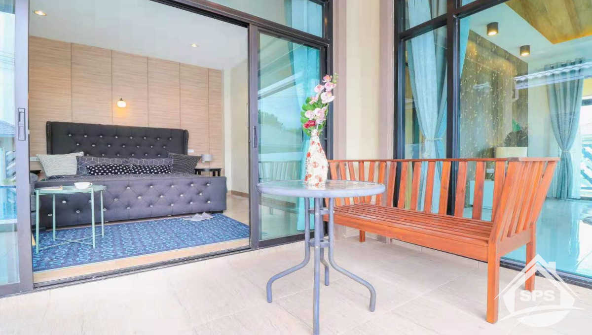 2-image-Modern Villa House for rent -House-for-rent