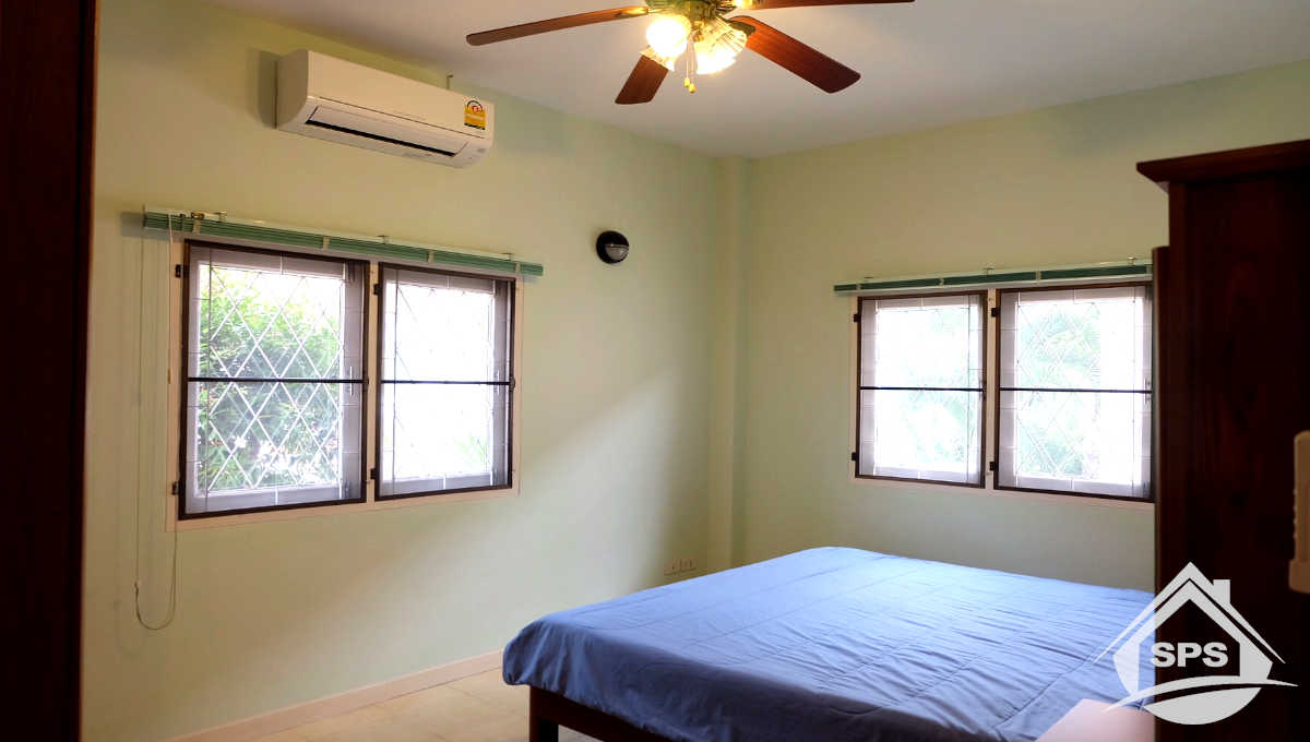 3-image-Baan Thai Village for rent -House-for-rent