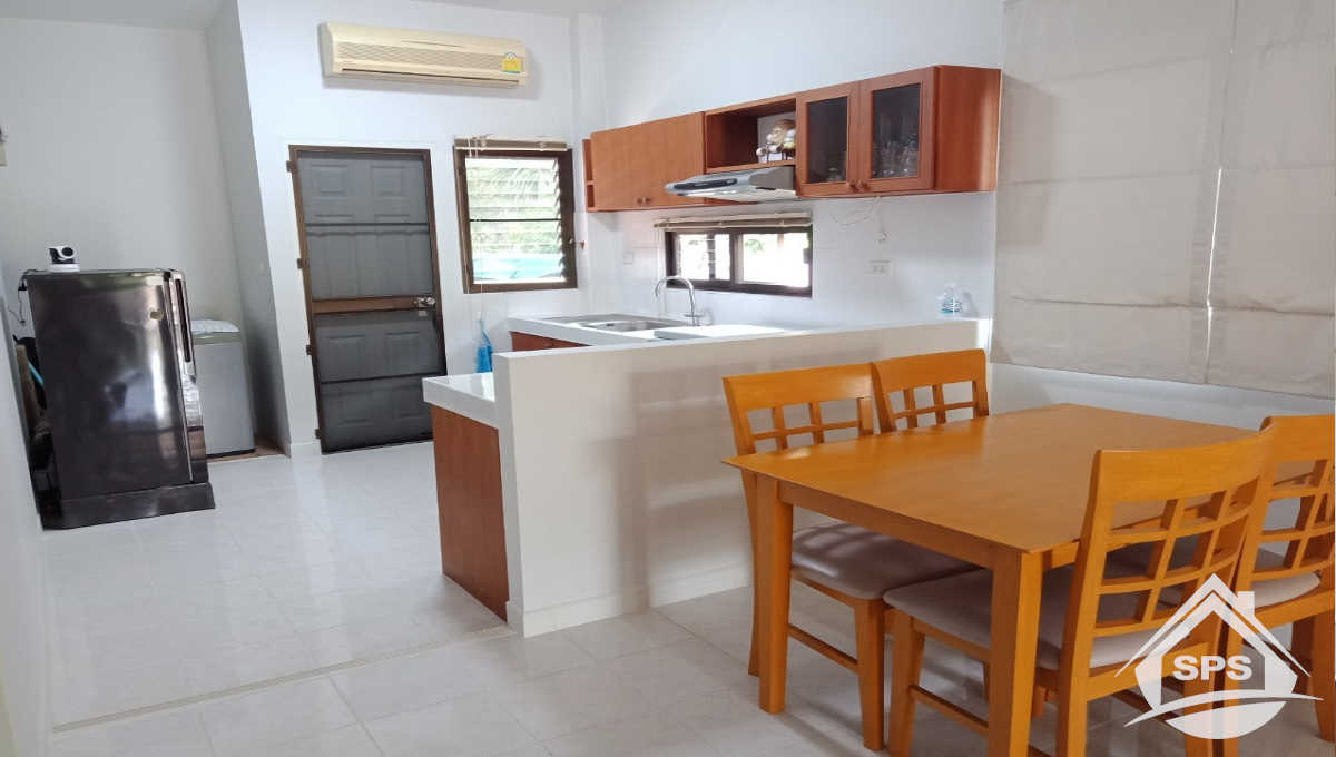 3-image-Baan Thai Village for sale and rent -House-for-sale-rent