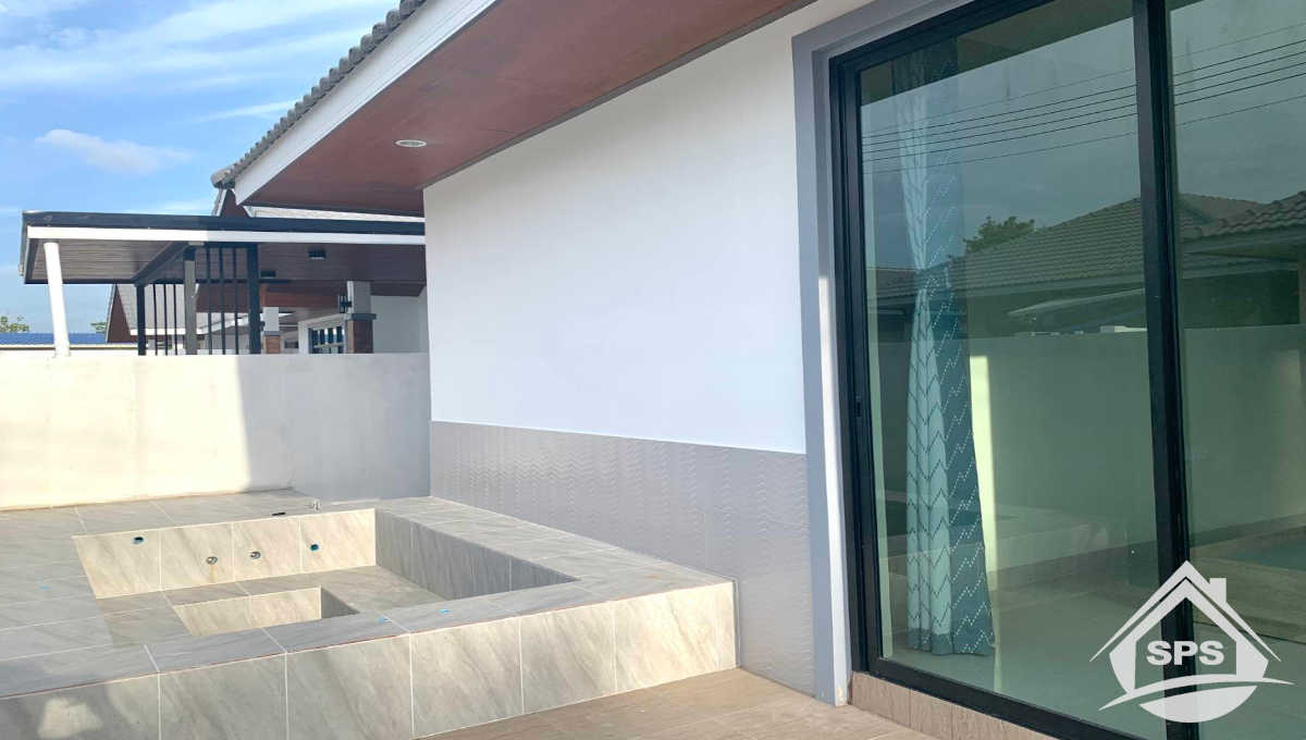 3-image-Modern Villa 3Bed House for sale-House-for-sale