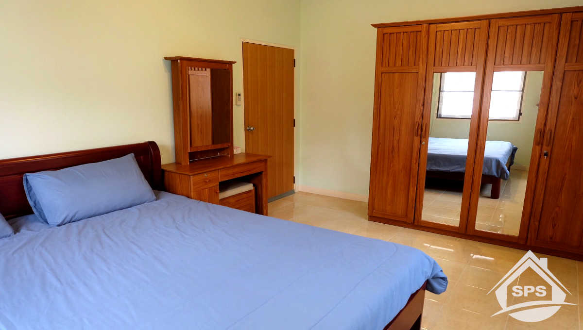 4-image-Baan Thai Village for rent -House-for-rent