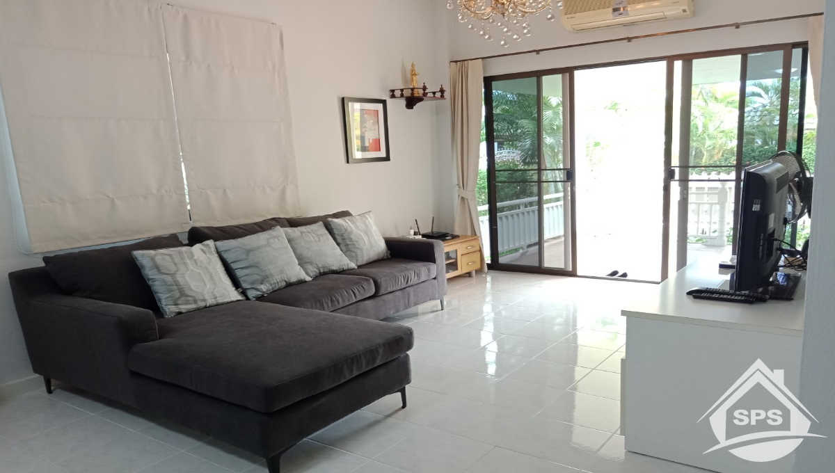 4-image-Baan Thai Village for sale and rent -House-for-sale-rent