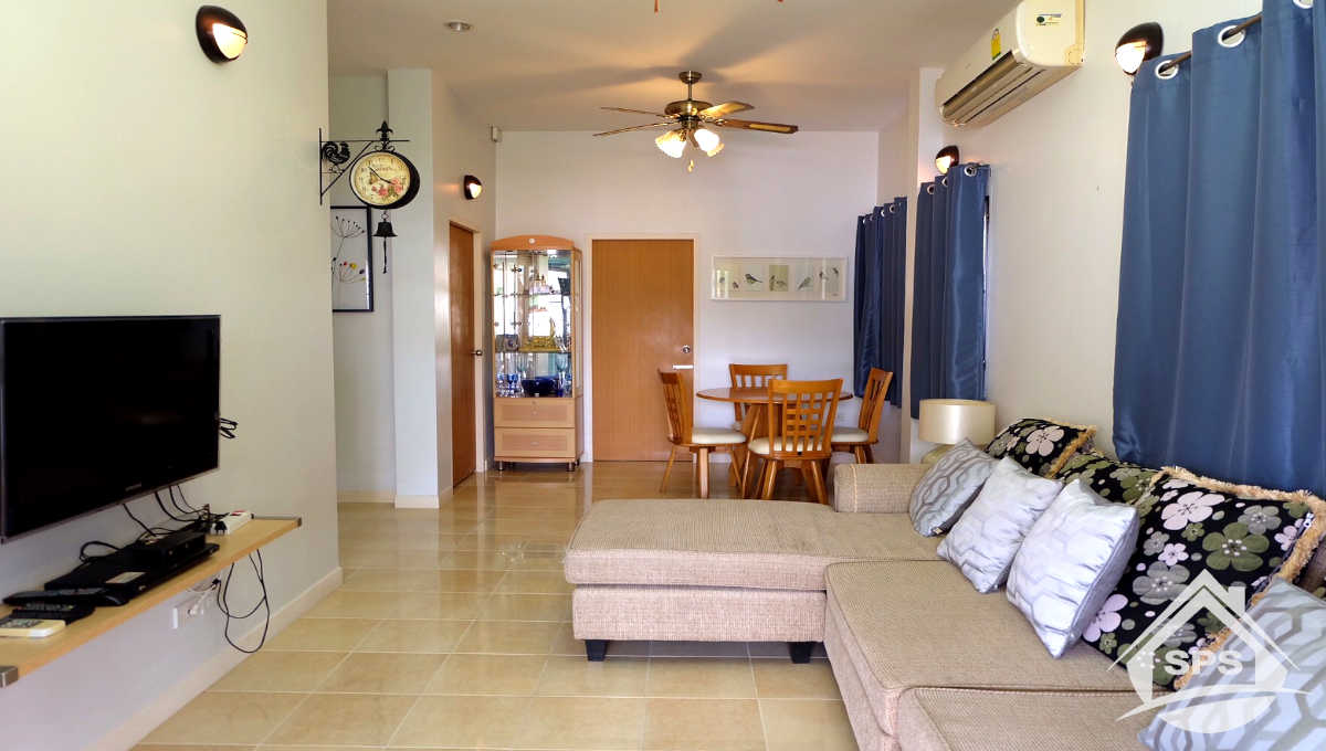 5-image-Baan Thai Village for rent -House-for-rent