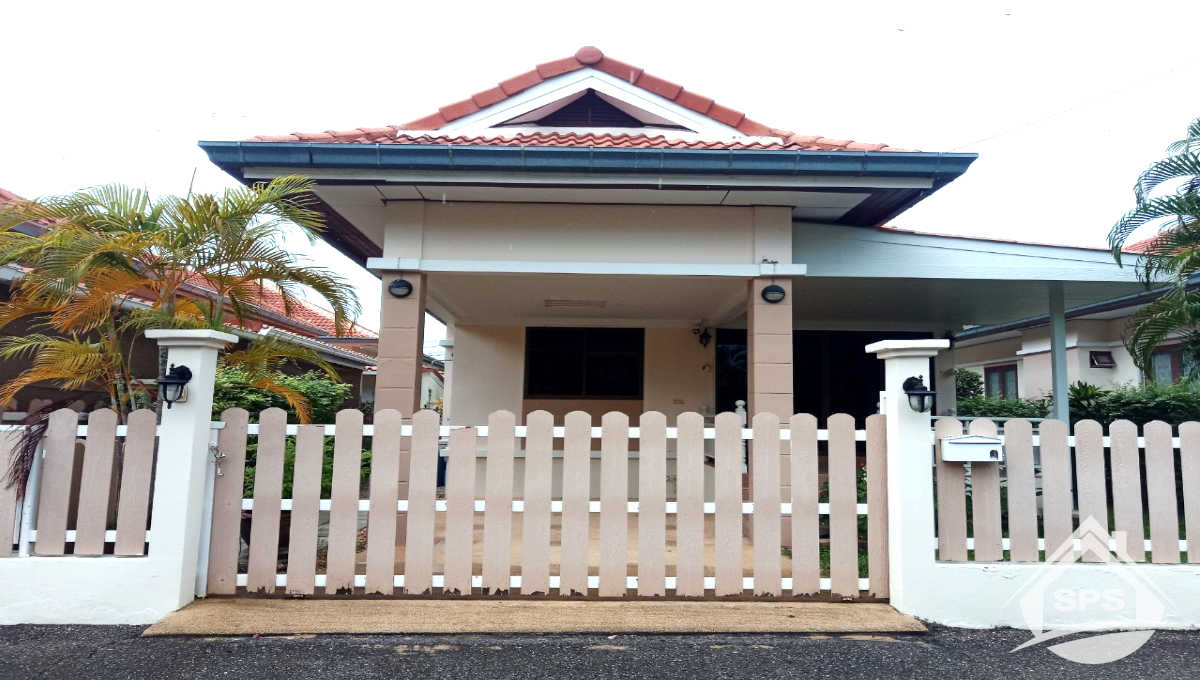 main-image-Baan Thai Village for sale and rent -House-for-sale-rent