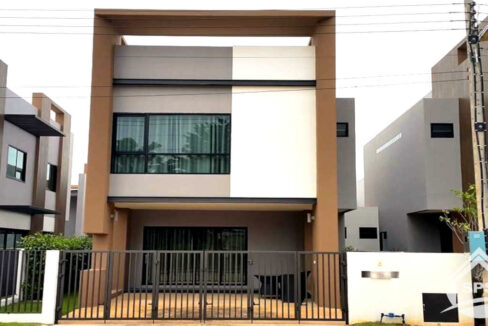 main-image-The 9 Khao Tao 3Bed House for sale-House-for-sale