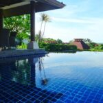 Hua Hin Real Estate 2 Rai Exclusive Eco-Friendly Architectural House on Springfield's Royal Country Club Golf Course